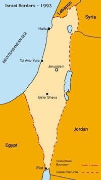 Two men trying to cross Israel-Egypt border, killed
