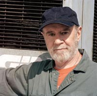 George Carlin celebrates a milestone - 50 years in comedy