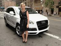 Audi's Model Deserved
