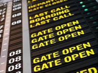 European Air Traffic Normalises After Ash Chaos
