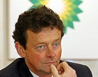 BP Board To Meet Amid Reports about Imminent Departure of CEO Tony Hayward