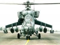 Brazil Incorporates Three Russian Attack Helicopters Into Its Force