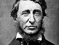 Henry David Thoreau: an American genius against the American matrix. 49163.jpeg