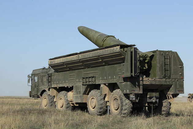 Russia named world's only country to increase arms sales in 2014. Russia increases arms sales in 2014
