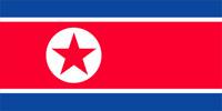 North Korean floods: 154 people dead