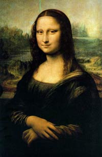 French scientist unveils dozens of Mona Lisa secrets with his new camera