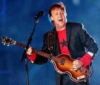 Andrew Lloyd Webber, Paul McCartney among richest British music figures