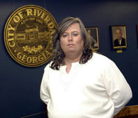 Georgian transgender city council loses re-election bid fooling voters