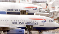Up to 33,000 British Airways passengers may have radioactive contamination
