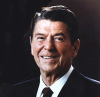 Reagan's diaries appear at  Ronald Reagan Presidential Library