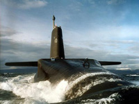 Britain and France enhance their nuclear forces and never think of reducing them