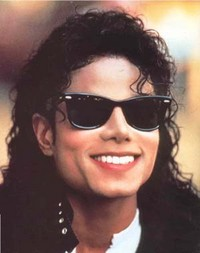 Michael Jackson to Be Nominated for Five American Music Awards