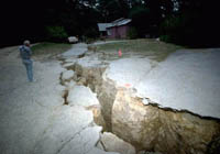 USA's California completely unprepared for another serious earthquake