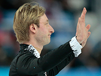 Plushenko says he was forced to go to Sochi. 52168.jpeg