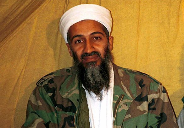 Obama lies about bin Laden death. Osama bin Laden