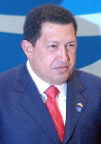 """Venezuelan leader calls for """"fair oil prices"""""""