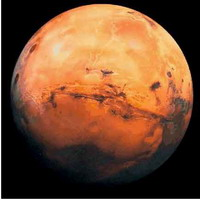 NASA discovers new evidence of water on Mars