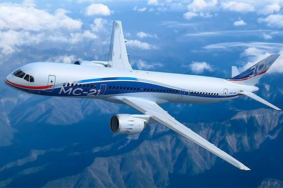 mc 21 300 aircraft for sale