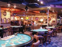 Armed robbers snatch 1.5 million from Greek casino