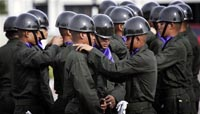 Thai military no longer defines gays as mentally ill