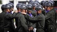 Thai military no longer defines gays as mentally ill