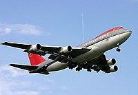 Northwest Airlines' unit to raise fuel surcharges