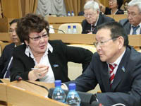 Yakutia approves budget for 2012. 46170.jpeg