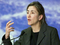 Chavez hopes Ingrid Betancourt alive