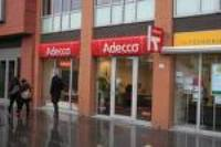 Adecco Posts 2Q Net Loss