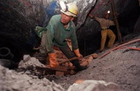 Rescuers save all trapped miners in South Africa