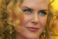Nicole Kidman hospitalized after car accident during film shooting