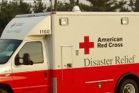 Johnson&Johnson file lawsuit against American Red Cross over use of emblem