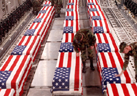 US military announces 5 more deaths in Iraq