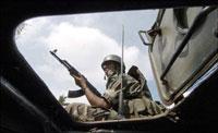Tamil Tiger insurgents kill three Sri Lankan soldiers