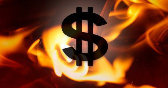US dollar destroys economic miracles. Dollar power at stake
