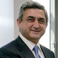 Serzh Sargsyan Goes to Turkey for