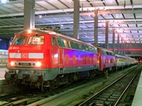 German railway employees strikes cause disruption