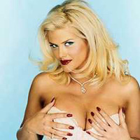 Private plane takes Anna Nicole Smith's body for burial in Bahamas