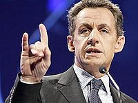 Sarkozy's rivals paint him as dangerous