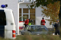 Finland suffers second deadly school shooting in less than one year