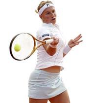 Svetlana Kuznetsova takes second place in WTA Rating