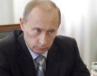 Putin dissolves government due to approaching elections