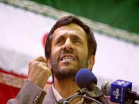Russia Slams Iran's Ahmadinejad For Being Overemotional