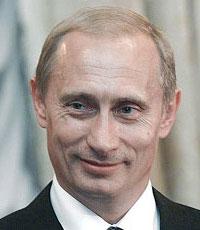 Putin rejects U.S. missile defense plans