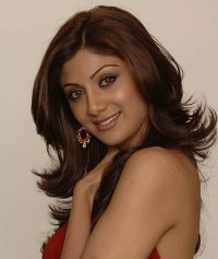 Shilpa Shetty to dance at Bollywood awards in Britain