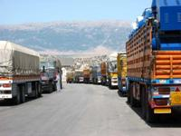 Syria reopens border with Lebanon