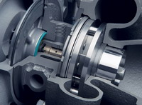 Bosch Mahle Turbo Systems GmbH & Co finally cleared