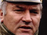 USA freeze aid to Serbia as Ratko Mladic still at large