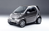 Asia to become market for DaimlerChrysler's Smart fortwo