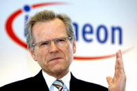 Infineon Technologies' CEO resigns